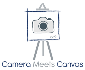 Camera Meets Canvas